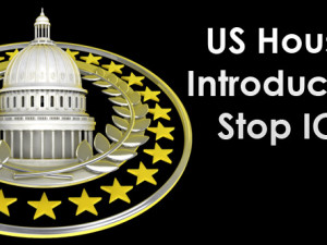 US House Bill Introduced to Stop ICD-10