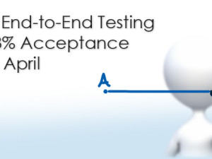ICD-10 End-to-End Testing Sees 88% Acceptance Rate in April