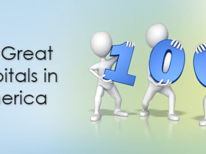 100 Great Hospitals in America | 2016