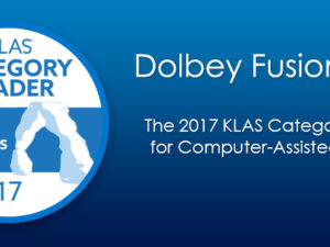 Dolbey Earns 2017 KLAS Category Leader for Computer-Assisted Coding