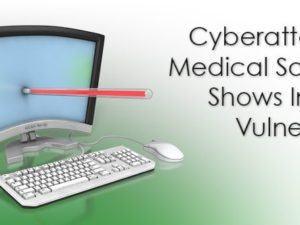 Cyberattack on Medical Software Shows Industry Vulnerability