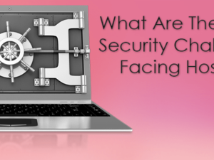 What Are The Top IT Security Challenges Facing Hospitals?