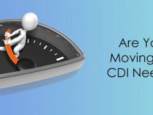 Are You Moving the CDI Needle?
