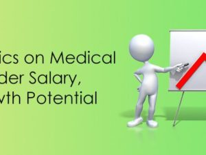 7 statistics on medical coder salary, growth potential