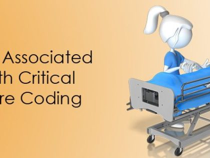 Risks Associated with Critical Care Coding