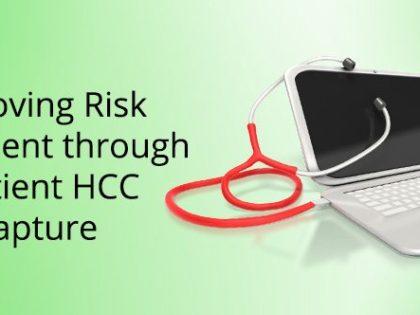 Improving Risk Adjustment through Inpatient HCC Capture