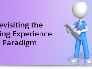 Revisiting the Coding Experience Paradigm