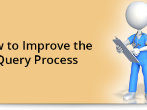 How to Improve the Query Process