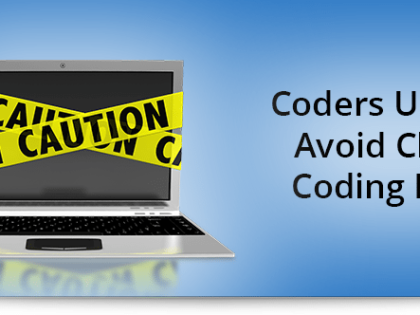 Coders Urged to Avoid Clinical Coding Risks