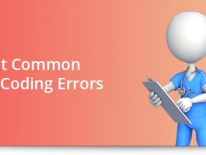 8 most common medical coding errors