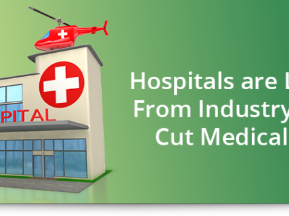 Hospitals are learning from industry how to cut medical errors